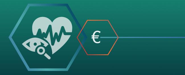 Hoeveel geld zijn uw medische gegevens waard?