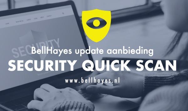 Ben jij klaar voor de nieuwe security wetgeving